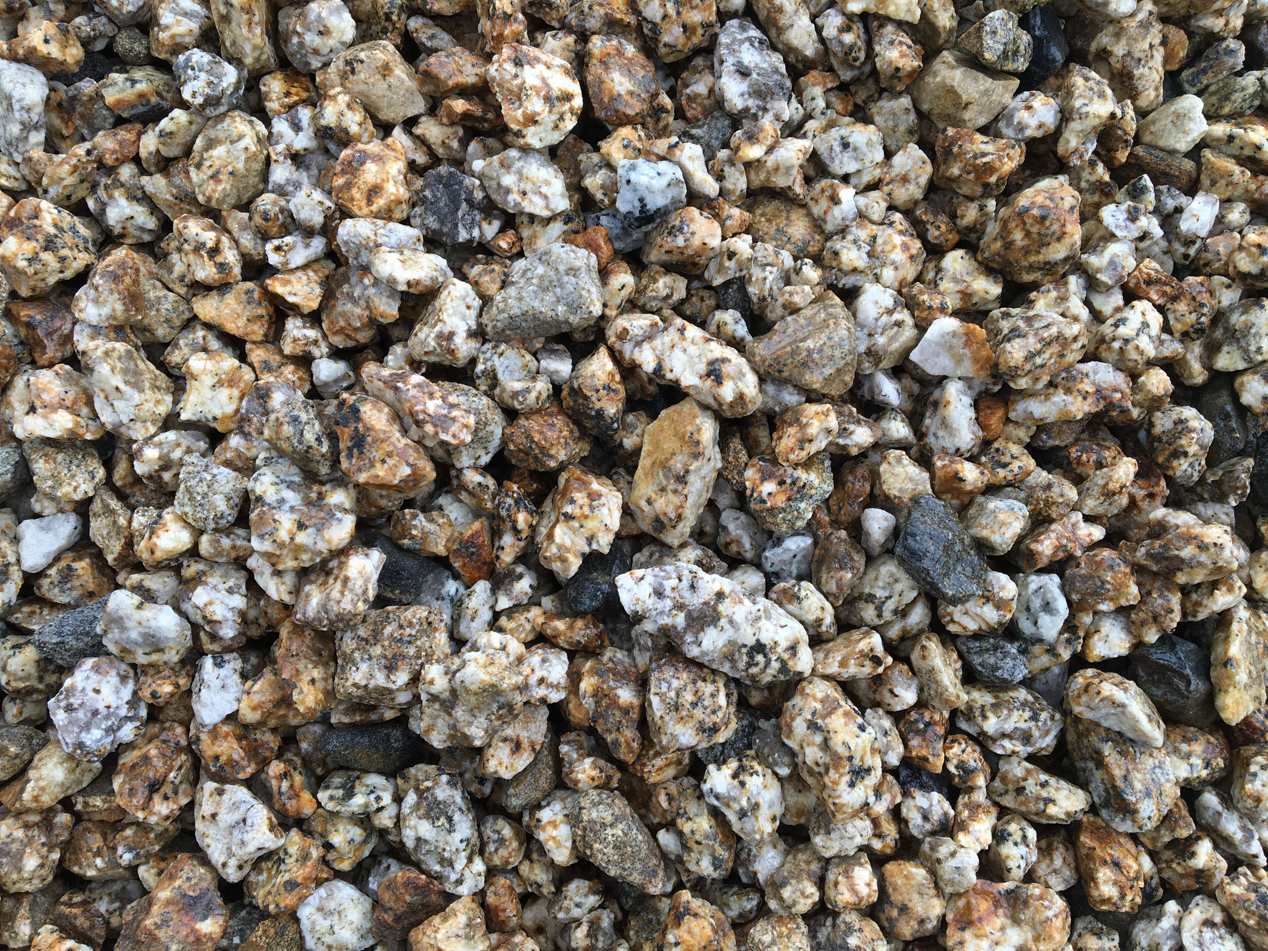 scale rounded gravel seen dry cotswold pin provided decorative with as decor